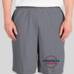WrestlingMat-Grey-Pocket-Shorts